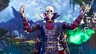 DIVINITY: Original Sin 2 Definitive Edition Gameplay Trailer (2018) PS4/Xbox One