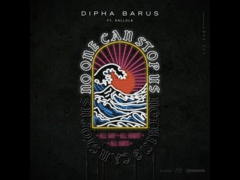 Dipha Barus - No One Can Stop Us ft Kallula (Terjemahan Indonesia)