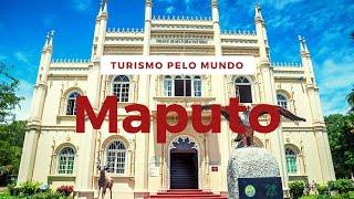 10 pontos turisticos mais visitados de Maputo