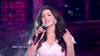 MBC The X Factor The Five دنيا سمير غانم يوم عادي جدأ،الواد اللو، قصة شتا العروض المباشرة