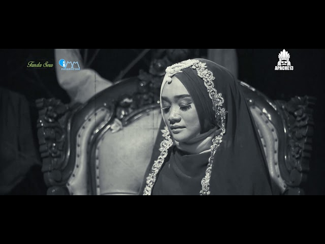 [OFFICIAL VIDEO] APACHE 13 feat Miftahul Arif - KEMBOJA PUTEH
