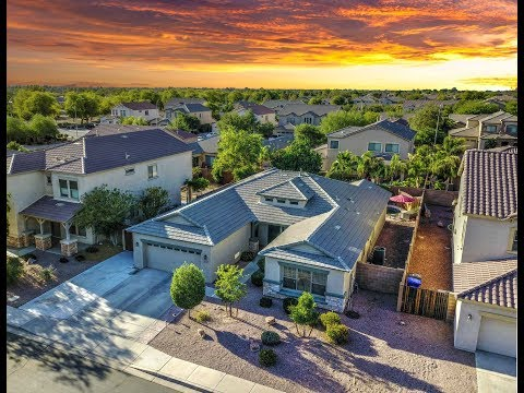 Homes For Sale In Chandler Arizona - 4110 E Firestone Dr, Chandler, AZ 85249