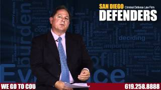 What is an Arraignment? | Readiness Hearing California | San Diego Criminal Lawyer