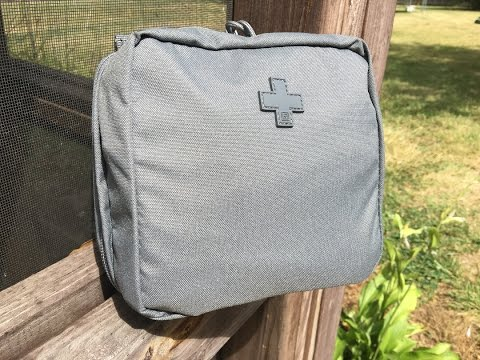 5.11 6.6 Med Pouch - IFAK