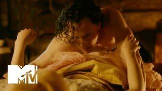 Tom Hiddleston Discusses 'Crimson Peak' Sex Scenes   Comic-Con 2015
