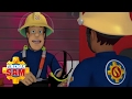 Fireman Sam   🚒  Fireman Saves the Day - Compilation 🚒    Cartoons for Children