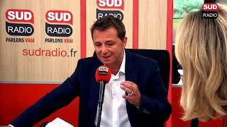 didier masto charline van hoenecker insulte les millions de franais qui coutent sud radio