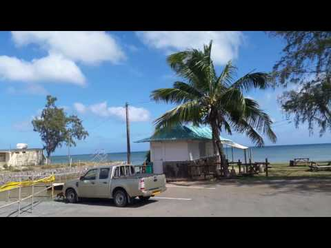 Rodrigues island (full trip Grand Baie to Port Mathurin)