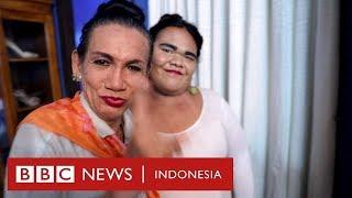 Menengok panti jompo waria pertama di Indonesia - BBC News|Indonesia