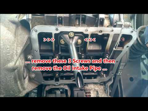Smart 450 Motor Overhaul Motoroverhaul Disassemble Dismantle English Version