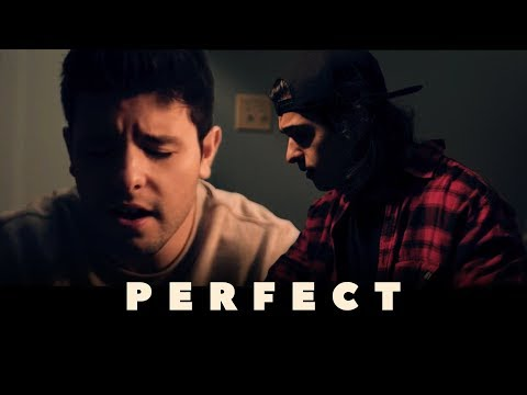 Ed Sheeran - Perfect (Tyler & Ryan Cover)
