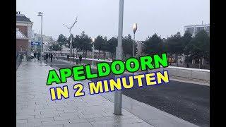 Kakhiel Vlog #34 - Apeldoorn in 2 minuten