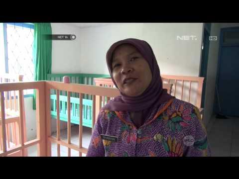 Panti Asuhan di Jawa Timur Merawat Anak anak Dibuang Orang Tuanya - NET16