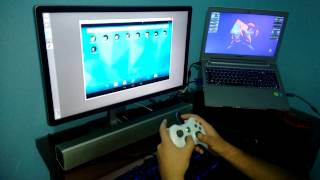 How to connect your XBOX/PS controller to PC - Andy - android emulator