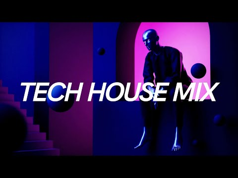 Tech House Mix 2018 | Summer Groove | CamelPhat, Carl Cox, Mark Knight, Fisher & more