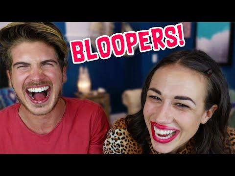 FUNNIEST MIRANDA SINGS BLOOPERS!