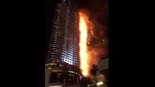 пожар в Дубаи(Хочешь стабильный и честный заработок в интернете? Хочешь выполнять простые задания без каких либо навыко..., 2015-12-31T18:29:27.000Z)