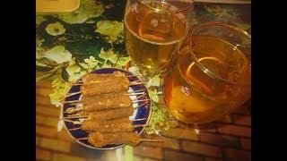 Вкусные и Хрустящие Сырные палочки к Пиву.  Очень Простой Рецепт