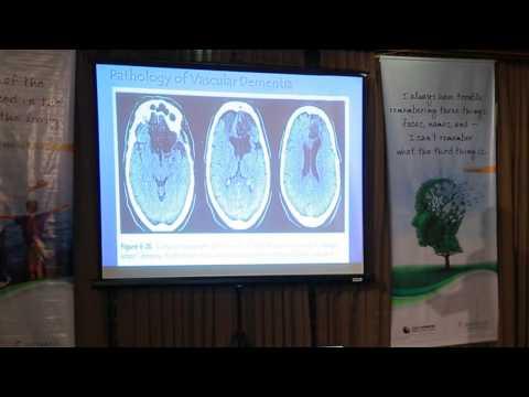 Dr. Alim Akhtar Bhuiyan  . Topic : Dementia