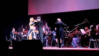 Музыка из к/ф Запах женщины - симфо-рок оркестр Lords of the Sound, Киев