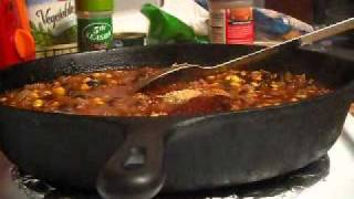 Cooking With Qpd (quesadilla Casserole)