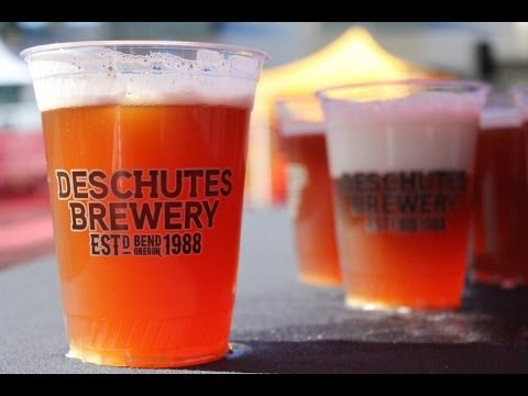 Deschutes shows Pittsburgh it's craft beer Butte - Should I Drink That EP100