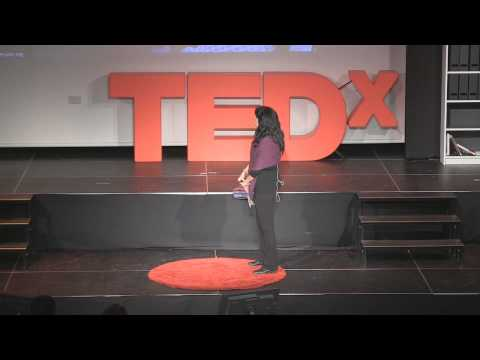 Clothes that Save Lives | Hector Alvarez & Patricia Lucero | TEDxYouth@Zurich