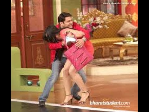 Reason why Shweta Tiwari left The Kapil Show