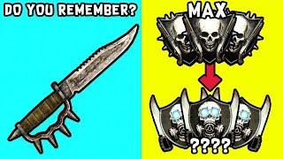 10 Things Only BO2 Zombie Players Will REMEMBER ~ Call of Duty Black Ops 2 Zombies