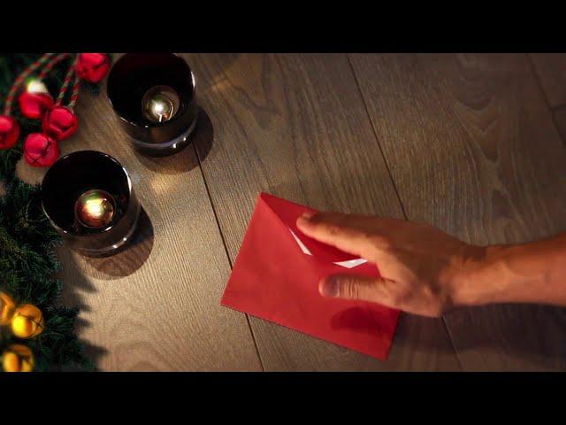 ECATEC te desea Feliz Navidad