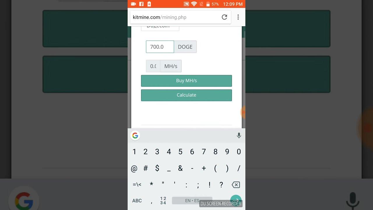 Verge Coin Youtube Eobot Cloud Mining Similar