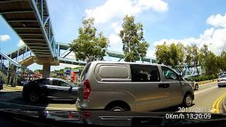 [停車場][高清][P牌資訊] Yoho Mall I II CarPark AB, CD 區