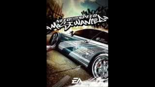 Muzyka Z Nfs Most Wanted (Mc Hush - Fired Up)