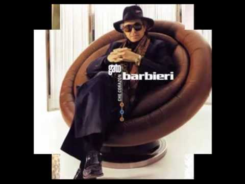 Gato Barbieri - Where is the love