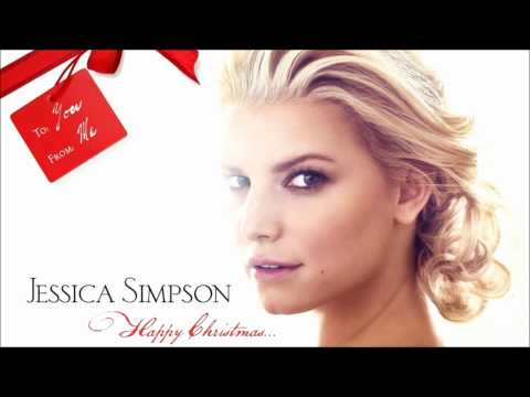 Клип Jessica Simpson - My Only Wish