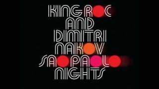 King Roc & Dimitri Nakov  - Alameda Jau (Original Mix)