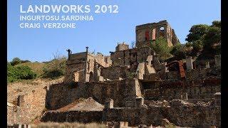 Landworks 2012 Ingurtosu,Sardinia
