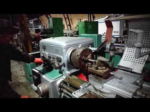 1К62 продам токарный станок