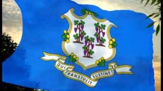 Connecticut (State Of The USA / Estado De Los EE.UU.)