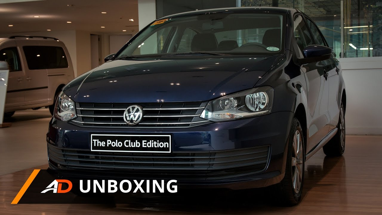 volkswagen polo club edition autodeal unboxing youtube. Black Bedroom Furniture Sets. Home Design Ideas