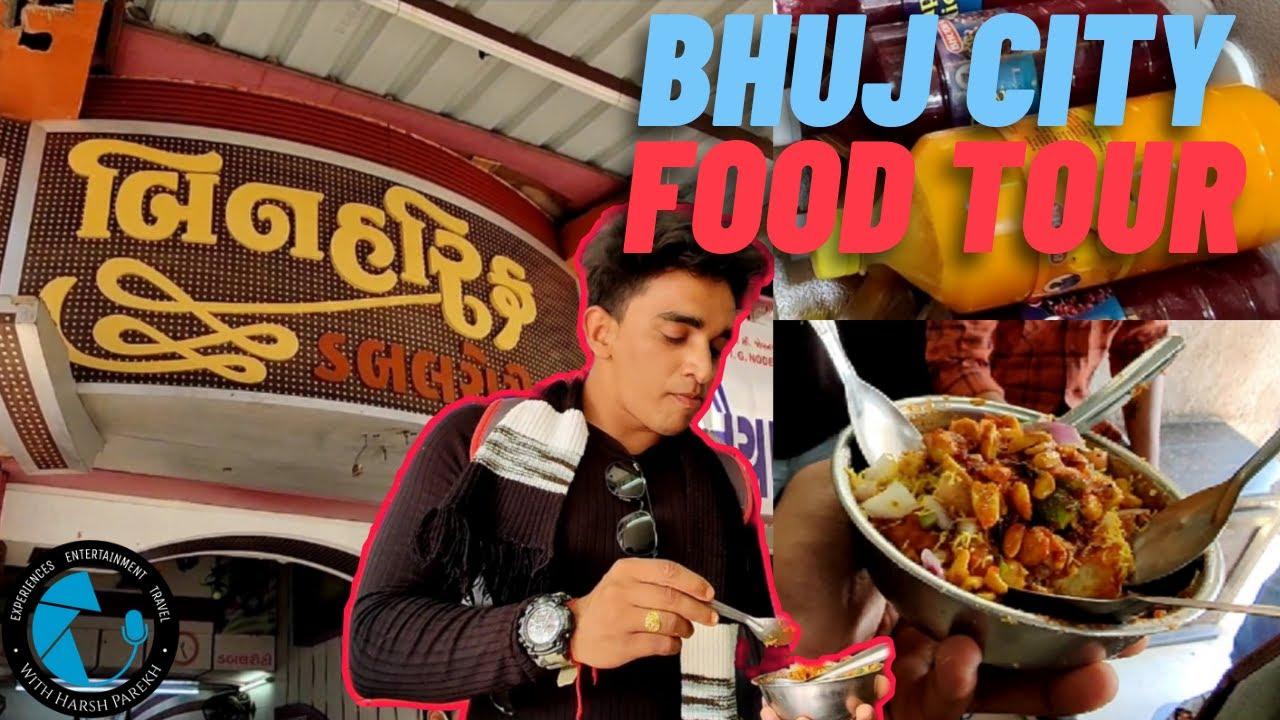 Download Bhuj's Special Food Dishes | Binharif Doubleroti | Madhu Bhelwala | Bhudia Juice | Ep. 6