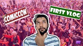 Comic Con 2018 - Complete Event