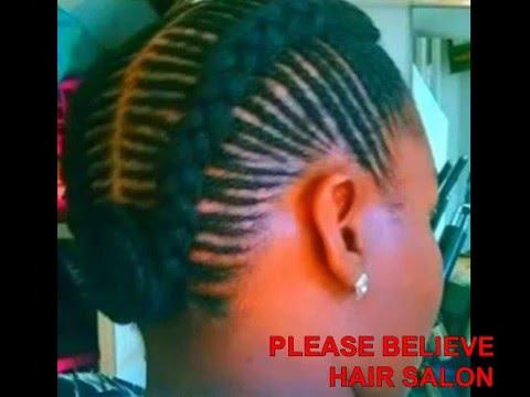 Mamelodi West Please Believe Me  Hair Salon