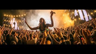Best Festival EDM Mix | Electro Dance Music | Creamfields 2018 Warm Up