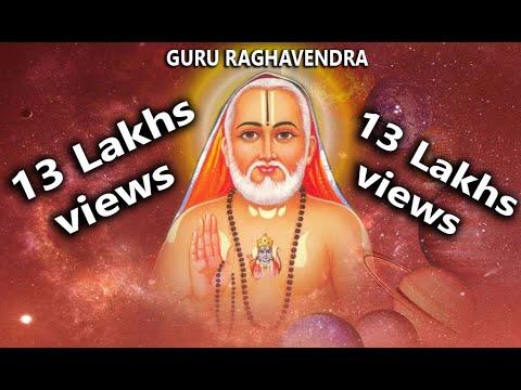 Guru Raghavendra Song Mantralaya Real Video's.