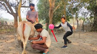 Non-stop Comedy Video 2021 Try To Not Laugh || By Bindas Fun Masti