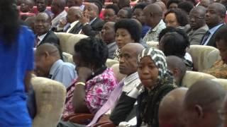 Download Video Maandalizi ya mapokezi ya Raisi Dr. John Pombe Magufuli MP3 3GP MP4