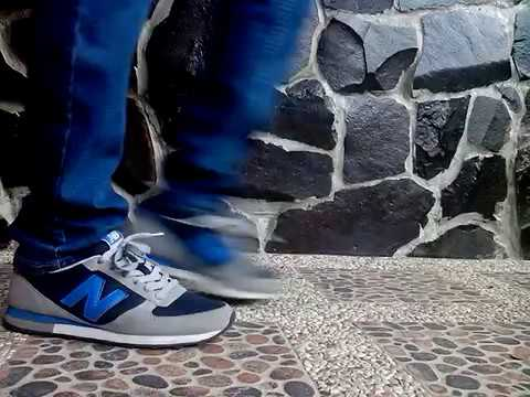 new balance hombre 430