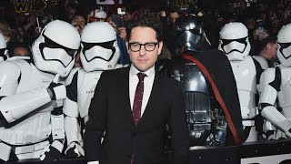 'Star Wars': We Need to Decide Whether JJ Abrams Is the Dark Side or A New Hope for 'Episode IX'