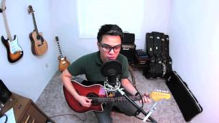 """""""Upsidedown"""" by two minds crack (cover)"""